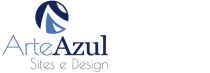 Arte Azul – Sites e Design